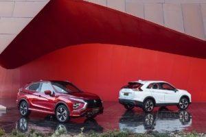 Mitsubishi Motors introduceert de plug-in hybrideversie (PHEV) van de vernieuwde Eclipse Cross. Hiermee zet het merk het PHEV-succes in Europa voort, dat een handelsmerk van Mitsubishi Motors is geworden.